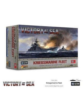 Victory at Sea Victory at Sea Kriegsmarine fleet