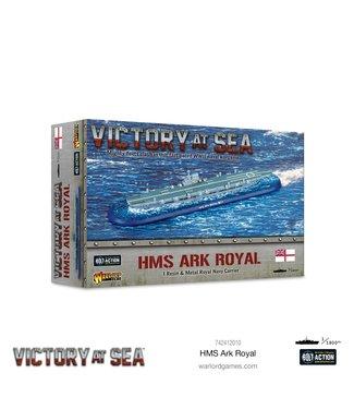 Victory at Sea HMS Ark Royal