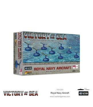 Victory at Sea Royal Navy Aircraft
