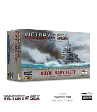 Victory at Sea Victory at Sea Royal Navy fleet