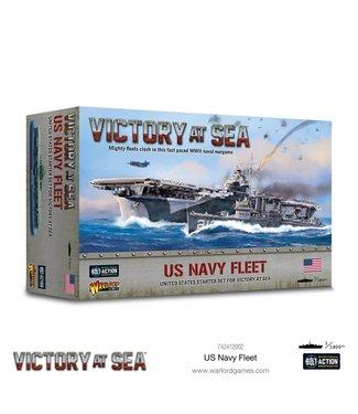 Victory at Sea Victory at Sea US Navy fleet