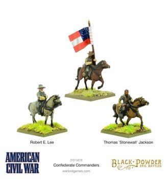Epic Battles: ACW Epic Battles: ACW Confederate Command