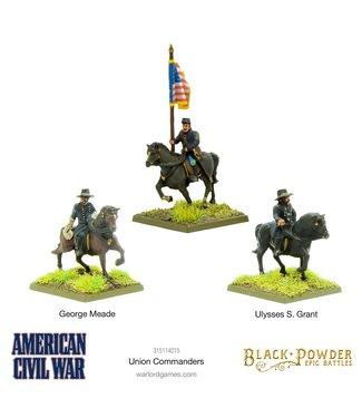 Epic Battles: ACW Epic Battles: ACW  Union Command