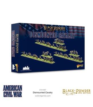 Epic Battles: ACW Pre-order: Epic Battles: ACW Dismounted Cavalry