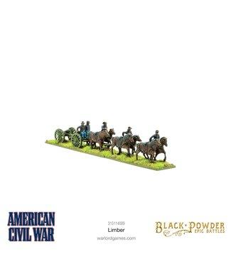 Epic Battles: ACW Epic Battles: ACW Limber