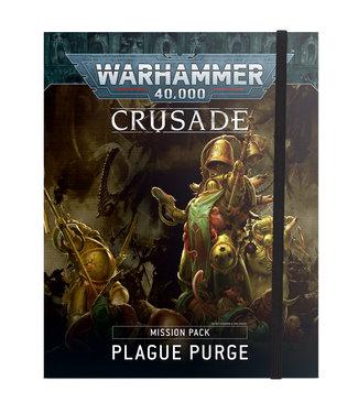 Warhammer 40.000 Crusade Mission Pack: Plague Purge
