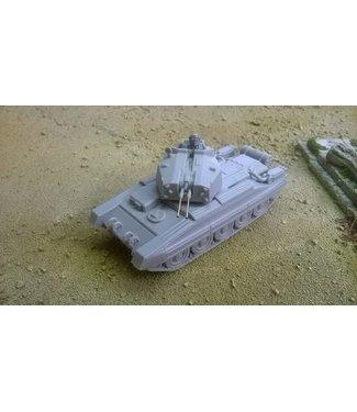Blitzkrieg Miniatures Crusader AA - 1/56 Scale