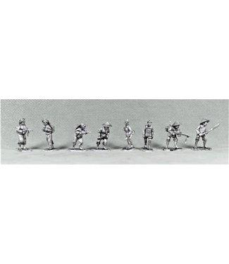Empress Miniatures Armed civilians (DS7)