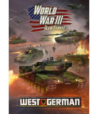 World War III Team Yankee World War III: West German