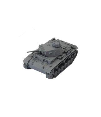 World of Tanks World of Tanks Expansion: Panzer III Ausf. J