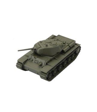 World of Tanks World of Tanks Expansion: KV-1S