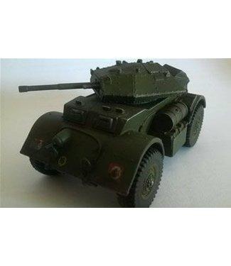 Blitzkrieg Miniatures Staghound MK III - 1/56 Scale