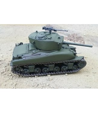 Blitzkrieg Miniatures M4A1 Sherman 76mm Late Production - 1/56 Scale