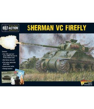Bolt Action Sherman VC Firefly