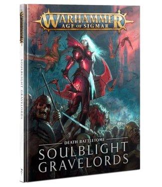 Age of Sigmar Battletome: Soulblight Gravelords