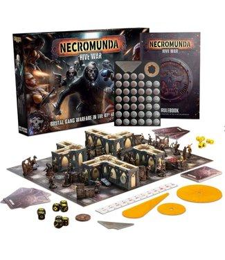 Necromunda Necromunda: Hive War