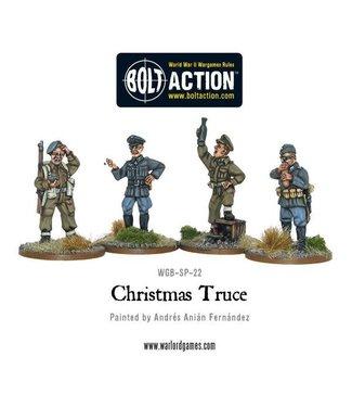Bolt Action Christmas Truce