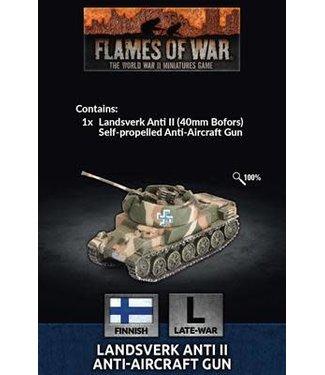 Flames of War Landsverk SP AA