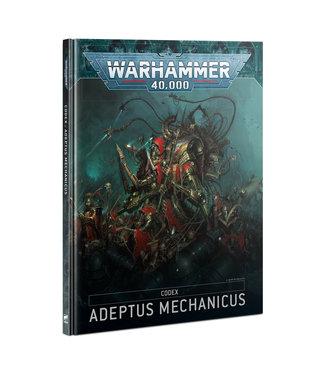 Warhammer 40.000 Codex: Adeptus Mechanicus