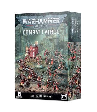 Warhammer 40.000 Combat Patrol: Adeptus Mechanicus