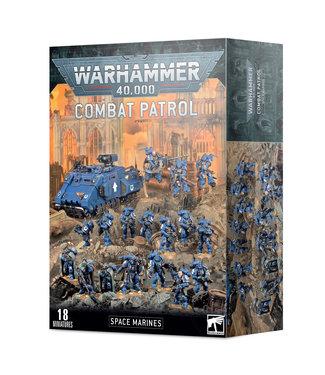 Warhammer 40.000 Combat Patrol: Space Marines