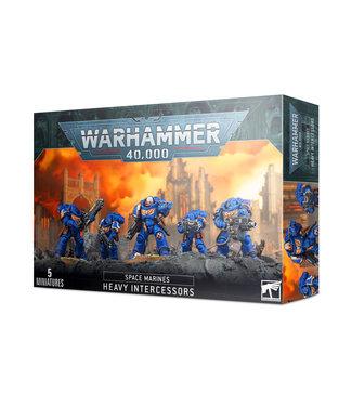 Warhammer 40.000 Heavy Intercessors
