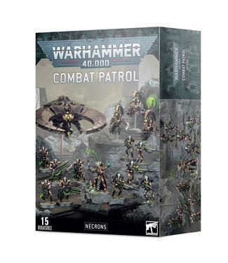 Warhammer 40.000 Combat Patrol: Necrons
