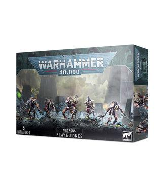 Warhammer 40.000 Flayed Ones
