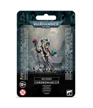 Warhammer 40.000 Chronomancer