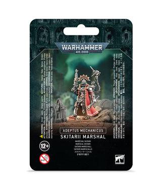 Warhammer 40.000 Skitarii Marshal