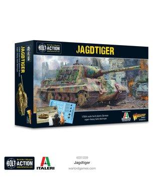 Bolt Action Pre-order: Jagdtiger