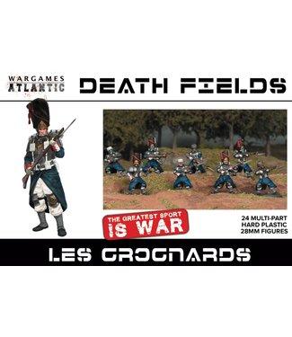Wargames Atlantic Les Grognards