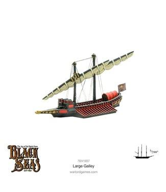 Black Seas Large Galley