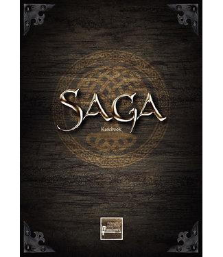 Saga SAGA Rulebook