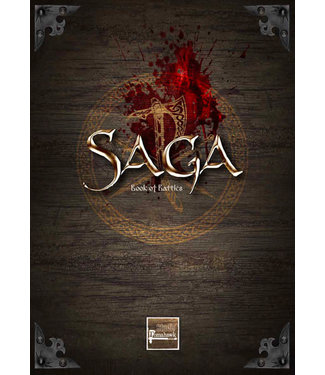 Saga SAGA Book of Battles
