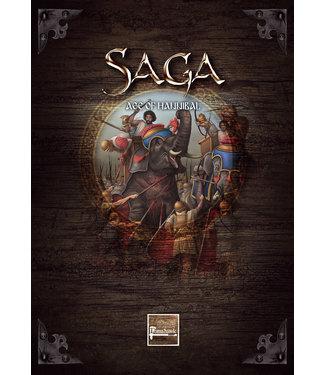 Saga SAGA Age of Hannibal