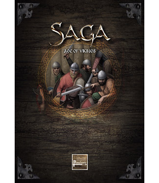 Saga SAGA Age of Vikings