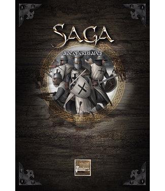 Saga SAGA Age of Crusades