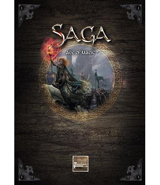 Saga SAGA Age of Magic