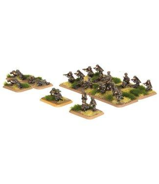 World War III Team Yankee Panzergrenadier Zug (new)
