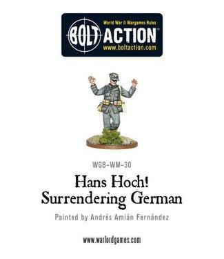 Bolt Action Hans Hoch!