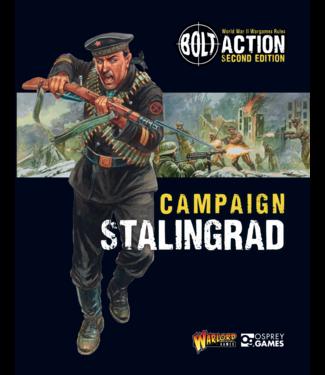 Bolt Action Campaign: Stalingrad