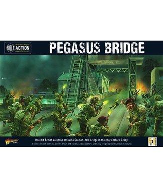 Bolt Action Pegasus Bridge battle set V2
