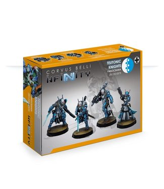 Infinity Pre-order: Teutonic Knights