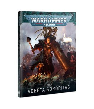 Warhammer 40.000 Codex: Adepta Sororitas