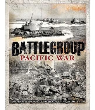 Battlegroup Battlegroup: Pacific War