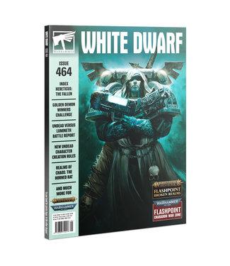 White Dwarf White Dwarf 464