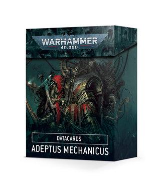 Warhammer 40.000 Datacards: Adeptus Mechanicus