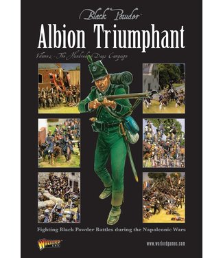 Black Powder Albion Triumphant Volume 2