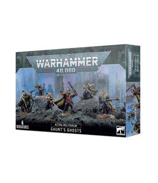 Warhammer 40.000 Gaunt's Ghosts